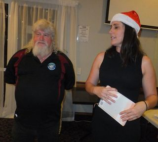 North Harbours Christmas Dinner and Social (14-12-2019)