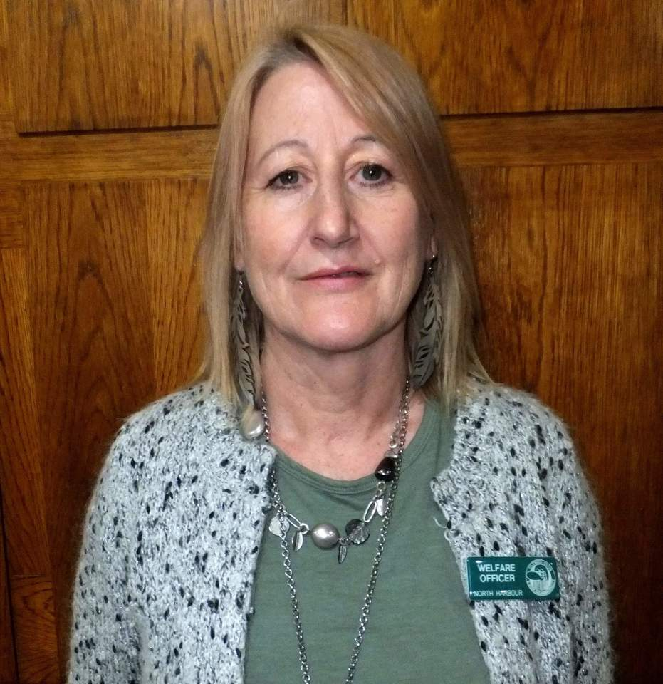 Welfare Officer -  Linda Bleasdale